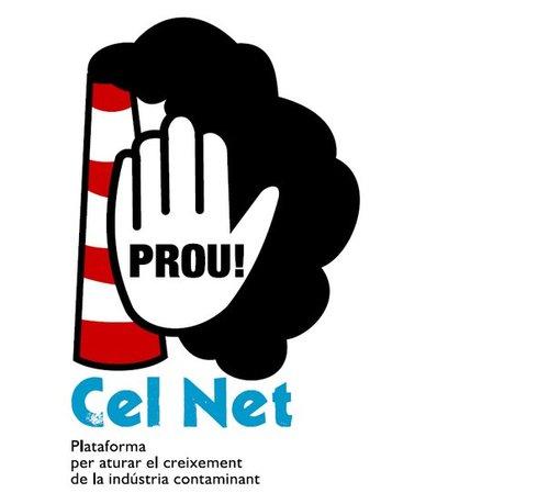 Plataforma Cel Net - Recorregut Volt 3