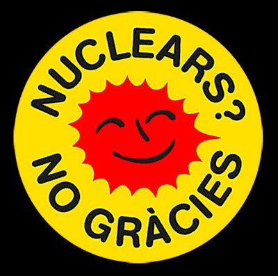 nuclears? No, gracies